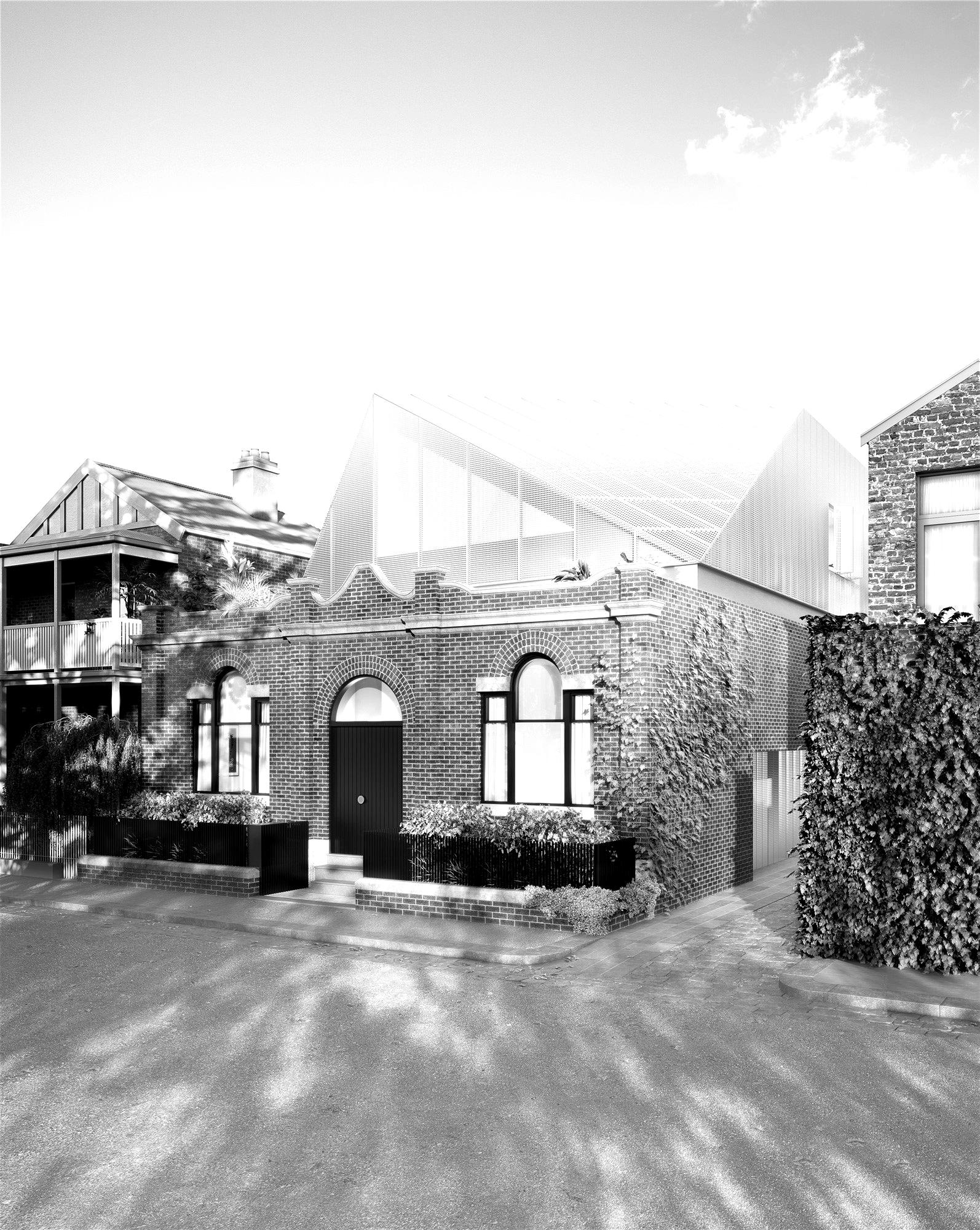 Greeves Street | Fitzroy
